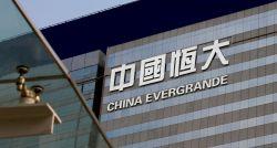Índices de ações da China caem mais de 1% com temores de calote da Evergrande