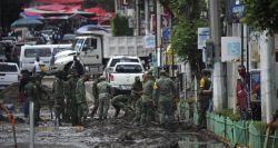 Hospital é inundado no México e 16 pacientes morrem após fortes chuvas